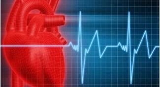 Как остановить боль в сердце