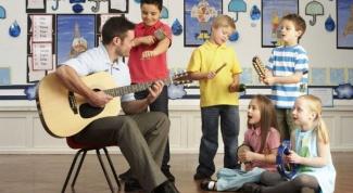 Как написать программу для занятий музыкой