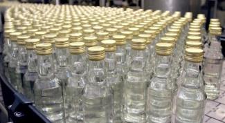 Что будет с ценами на алкоголь