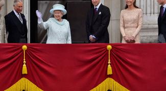 Как в Англии отметили 60-летие царствования королевы Британии