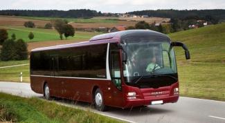 Где посмотреть расписание автобусов до Иваново