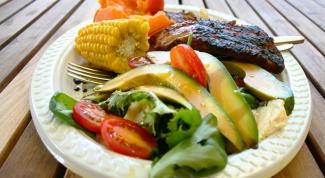 Что нужно есть при ожирении
