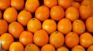 Как приготовить апельсиновое суфле