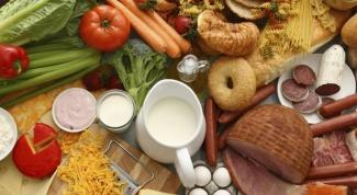 Когда жиры, белки и углеводы на пользу