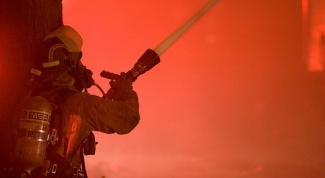 Что в себя включает технический пожарный регламент