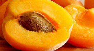Как приготовить абрикосовый торт