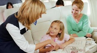 Как избавиться от укачивания на самолете