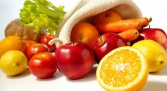 How to make carrot-Apple puree