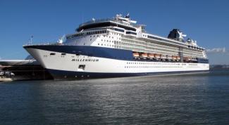 Как избавиться от укачивания на корабле