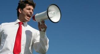 Как будет действовать новый закон о митингах