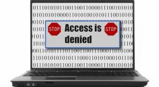 Как выключить доступ к одному сайту