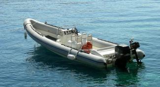 Как выбрать лодочный мотор в 2017 году