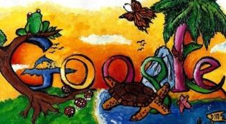 Что такое doodle у Google