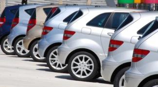 Когда появятся платные парковки в Москве
