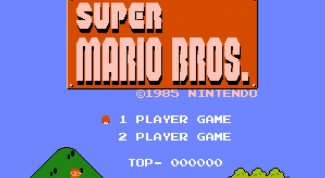 Как играть в Марио н Денди