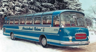 Как продать автобус б/у