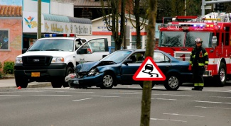 Как избежать аварии на дорогах