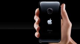 Что нового в iPhone 5