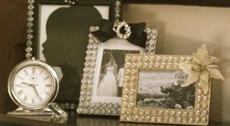 Как сделать рамки для фотографий своими руками