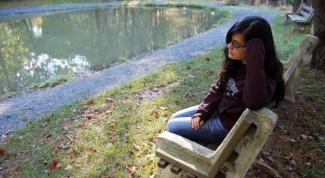 Как вести себя с трудным подростком
