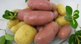 Как приготовить картофель, фаршированный тофу