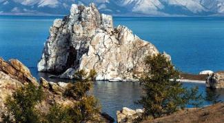 Как поехать на Байкал летом в 2018 году