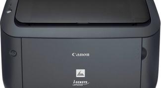 Как найти драйвера ко всем принтерам Canon