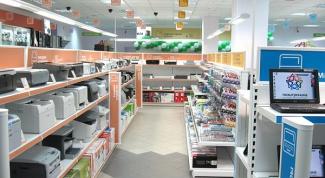Как открыть магазин электроники