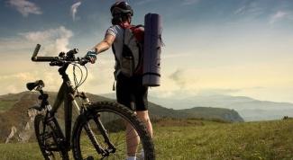 Как заняться спортивным туризмом