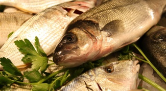 Как приготовить рыбу с квашеной капустой