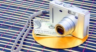 Как купить фотоаппарат цифровой б/у