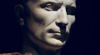 Кто такой Цезарь