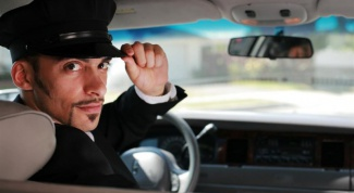 How to find a job private driver in Moscow