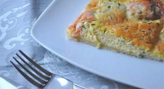 Как приготовить пирог рыбный с укропом