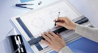 Как составить технологическую схему