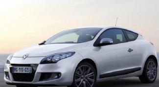 Как купить Renault Megane Coupe