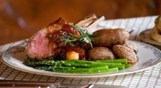 Как приготовить мясо по-гречески