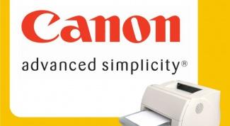 Как ставить драйвера для принтеров Canon