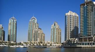 Как вести себя в Дубаи в 2018 году