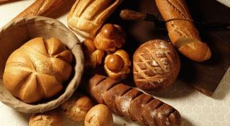 Как похудеть, если не есть хлеб