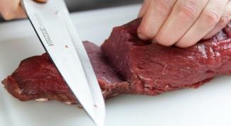 Как приготовить мясные рулеты с грибной начинкой