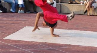 Как составить программу обучения танцам для начинающих