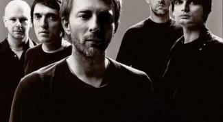 Где будет выступать группа Radiohead в этом году