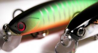 Как использовать приманку для рыбы
