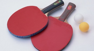 Летние олимпийские виды спорта: настольный теннис