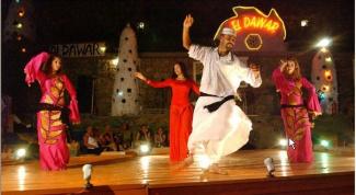 Как будет проходить карнавал в Сантьяго24-26 июля