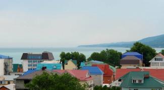 Где лучше снять жилье в частном секторе в Лазаревском