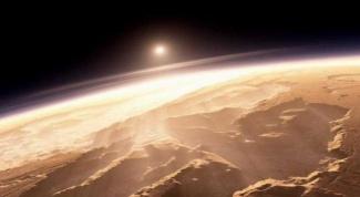 Что нашли ученые на Марсе