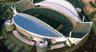 Летняя Олимпиада 2000 года в Сиднее