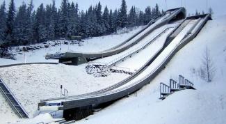Зимняя Олимпиада 1994 года в Лиллехаммере